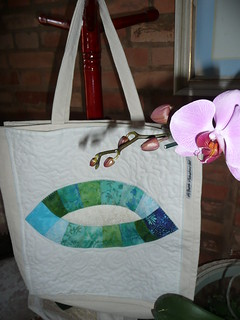 ecologic tote bag
