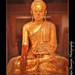Golden Buddha Statue, Ancient China