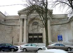 Chicago, IL 10th Church of Christ, Scientist (St Stephen's Church)