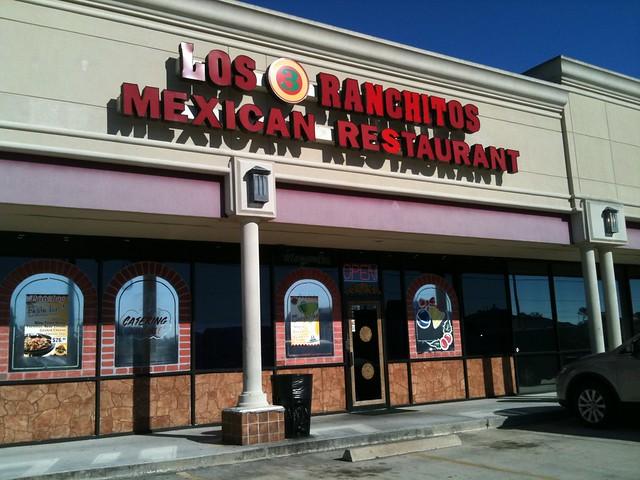 Mexican Restaurant Magnolia Seattle