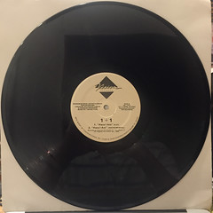 1+1:HERE I AM(RECORD SIDE-A)