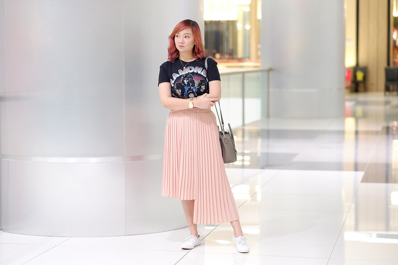 jean yu, cebu fashion bloggers, cebu bloggers, fashion bloggers, food blogger, beauty blogger, lifestyle bloggers, style blogger, travel blogger, what to wear, cebu, asian blogger, philippines, social media influencer, online influencer, philippines bloggers, philippines fashion bloggers, bloggers in cebu, zara, keds philippines, pleats, pleated skirt, pastel, edgy, edgier pieces, feminine pieces