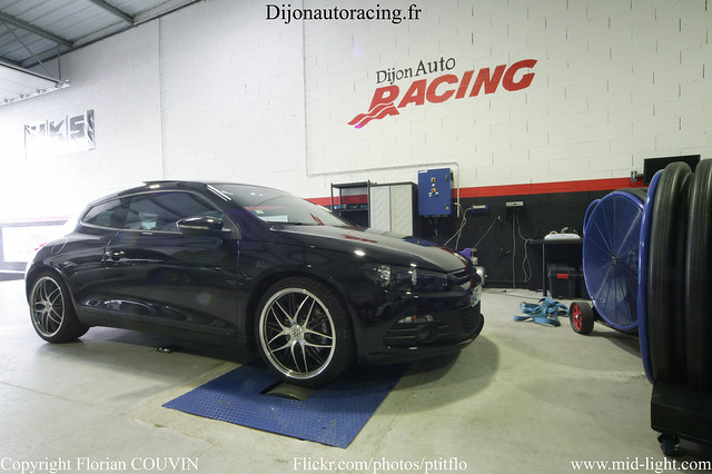 reprogrammation moteur vw scirocco tsi 160cv 195cv by dijon auto racing flickr. Black Bedroom Furniture Sets. Home Design Ideas