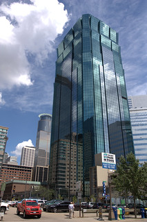 AT&T Tower, Minneapolis, Minnesota