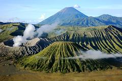 East Java July 2010