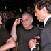 Charles Brownstein, Larry Marder, and Batton