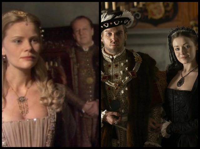 Jane vs Mary - Eldest Daughters