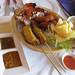 Seafood Platter for two at Thai Edge Leeds