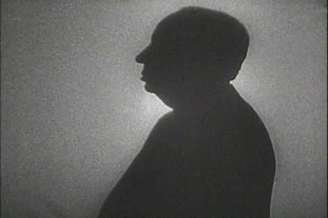 Header of Alfred Hitchcock Presents