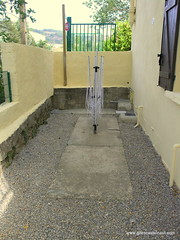 Self catering south of France