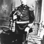 Commandant Col. McCawley