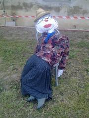 costume(0.0), art(1.0), clothing(1.0), scarecrow(1.0),