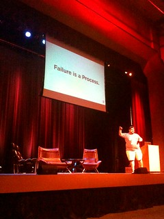 What Startups Can Learn From Mistakes and Failures by Jerome Gentolia