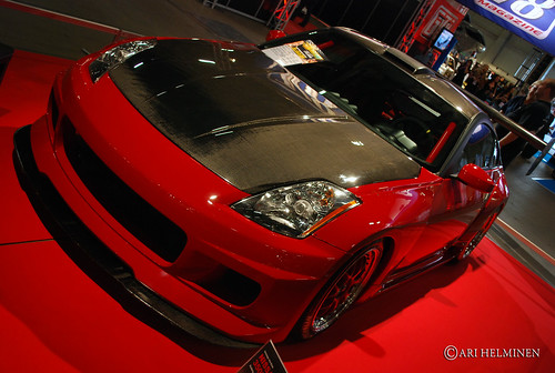 X-treme Tuning & Custom Car Show