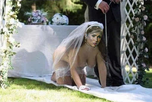 Bdsm Weddings 16