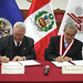Peru and OAS Sign Electoral Observation Procedural Agreement