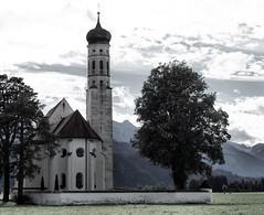 St. Coloman - Fussen