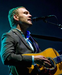 David Gray @ Marymoor Park, Redmond, WA 9-12-10