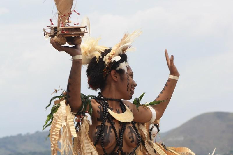 Hiri Moale 2010 - Hiri Hanenamo