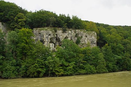 höhle bei kehlheim