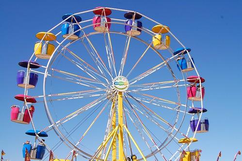 Ferris Wheel Day
