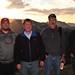 Packet Node Equipment Hike Guys by nateOne
