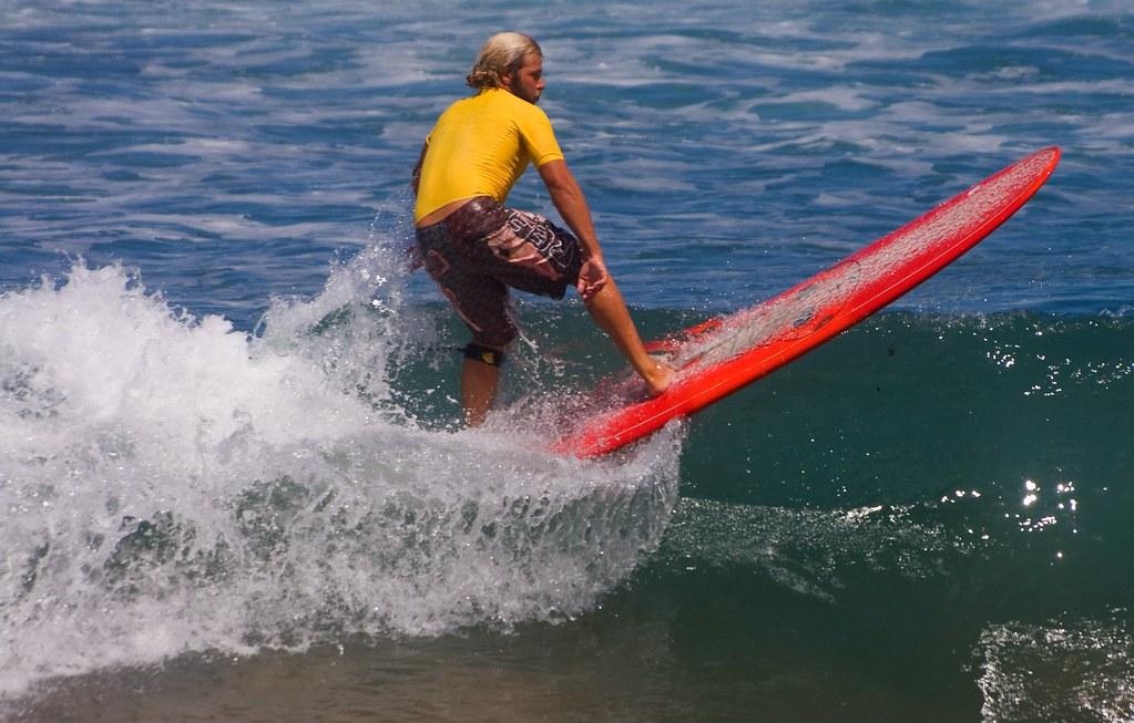 Campeonato de España de Longboard y SUP. Del  17 al 19 de Septiembre. Las Palmas de Gran Canaria