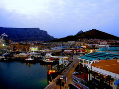 South Africa. Cape Town