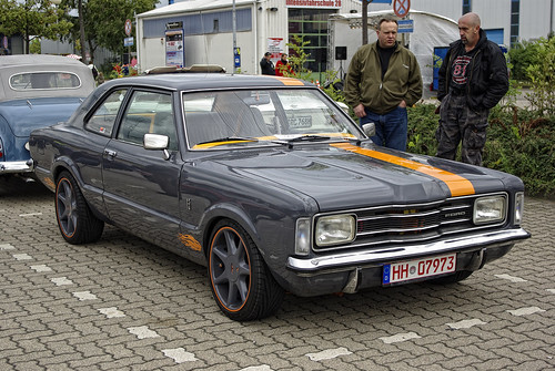 Ford Taunus TC by jens.lilienthal