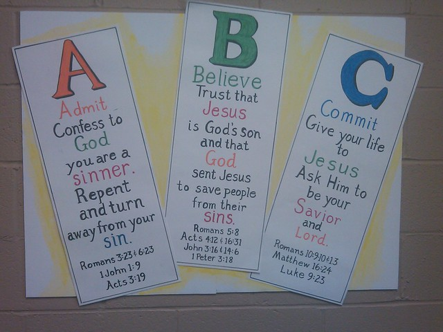 Geeky image with regard to abc's of salvation printable