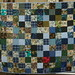 2010-07 - Itty Bitty Quilt: The Kissing Thief