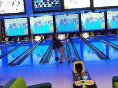 Dutler's Bowling Alley, Mankato MN
