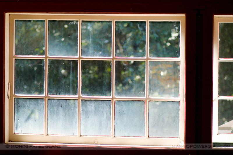 18 - a sunny window