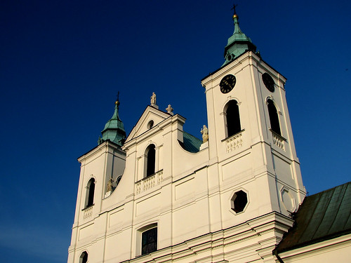 Church in Rzeszów (2)