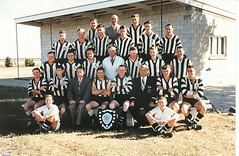 1959 Mallala Football Team
