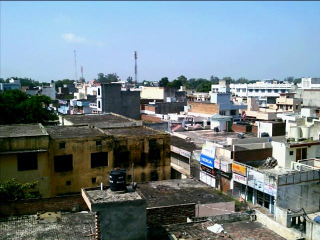 Karnal India  city photo : Karnal city's skyline...! by Voice of Karnal