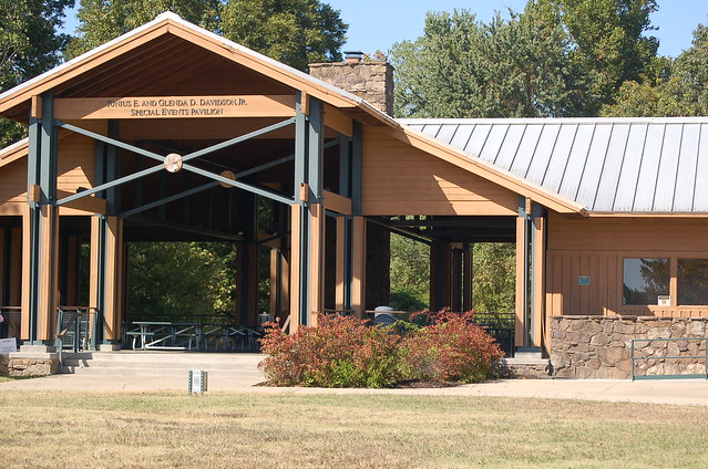 Lichterman Nature Center Wedding Cost