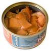 Wild Sockeye Salmon - 6 oz Smoked