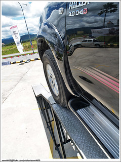 2010 Toyota Hilux 3.0G D-4D Intercooler VNT