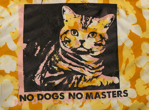 no dogs no masters: a patch