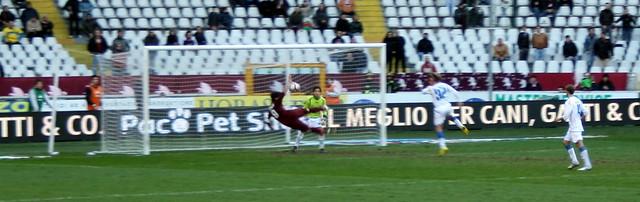 Torino - Frosinone 3-1 (6 marzo 2010)