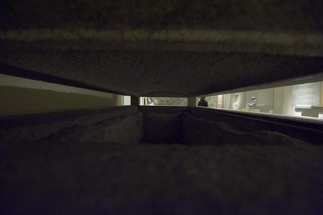 a look inside (rmo leiden)