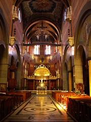 Inside Cracow's churches VI