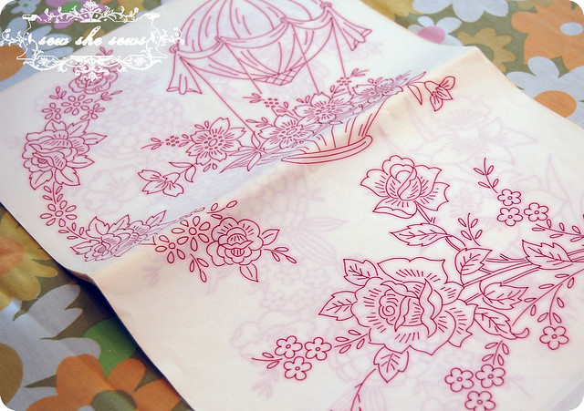 Tri chem embroidery pattern flickr photo sharing