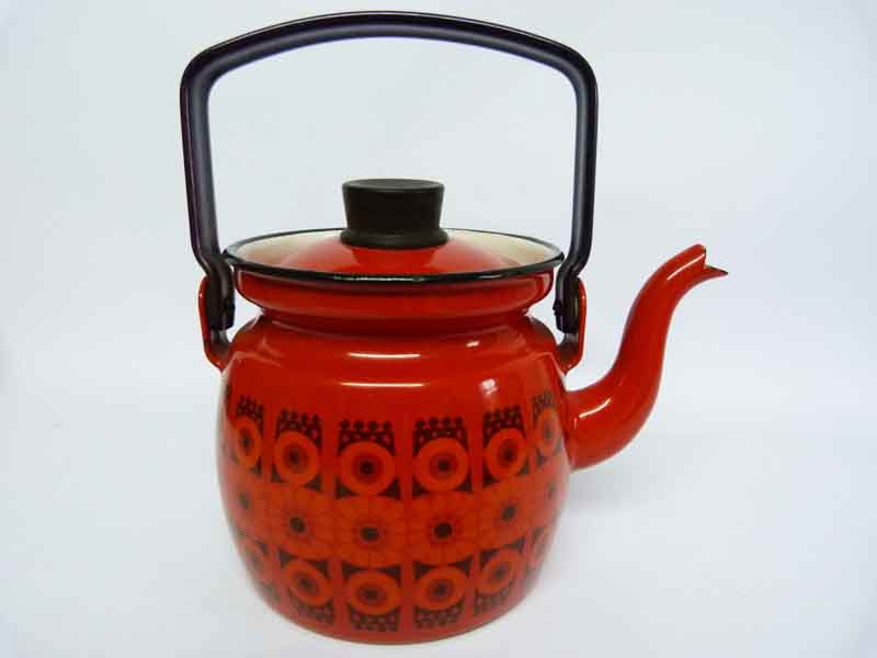 Finel Teapot
