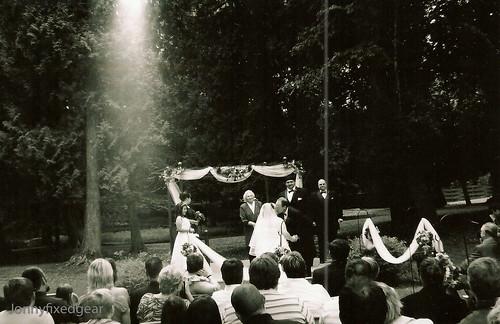 Nice Wedding Magazine photos