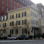 Washington DC: Cutts-Madison House