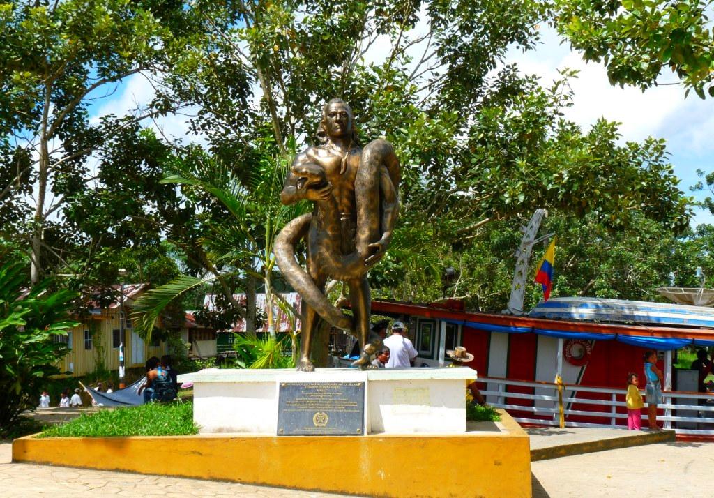 LETICIA-COLOMBIA