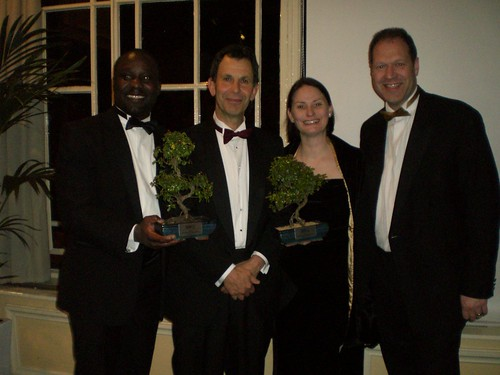 Environmental Accounting Software of the Year