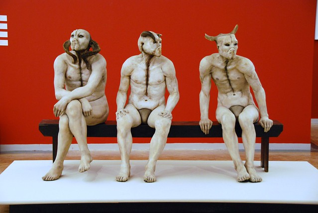 the butcher boys by jane alexander essay Glossary tate papers turner collection tate kids tate collectives artist jane alexander who is jane alexander butcher boys was selected by jean clair for.